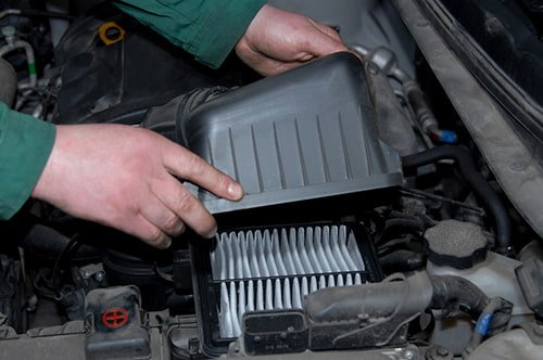 Car Air Conditioning Regas And It S Effect On Optimised Performance