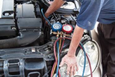 Professional Services for Air Conditioning Regas in Footscray