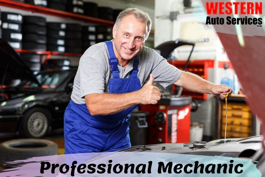3 Things to Look For While Choosing The Best Car Mechanic