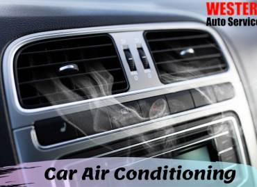 How To Address Common Car Air Conditioning Problems Like a Pro?