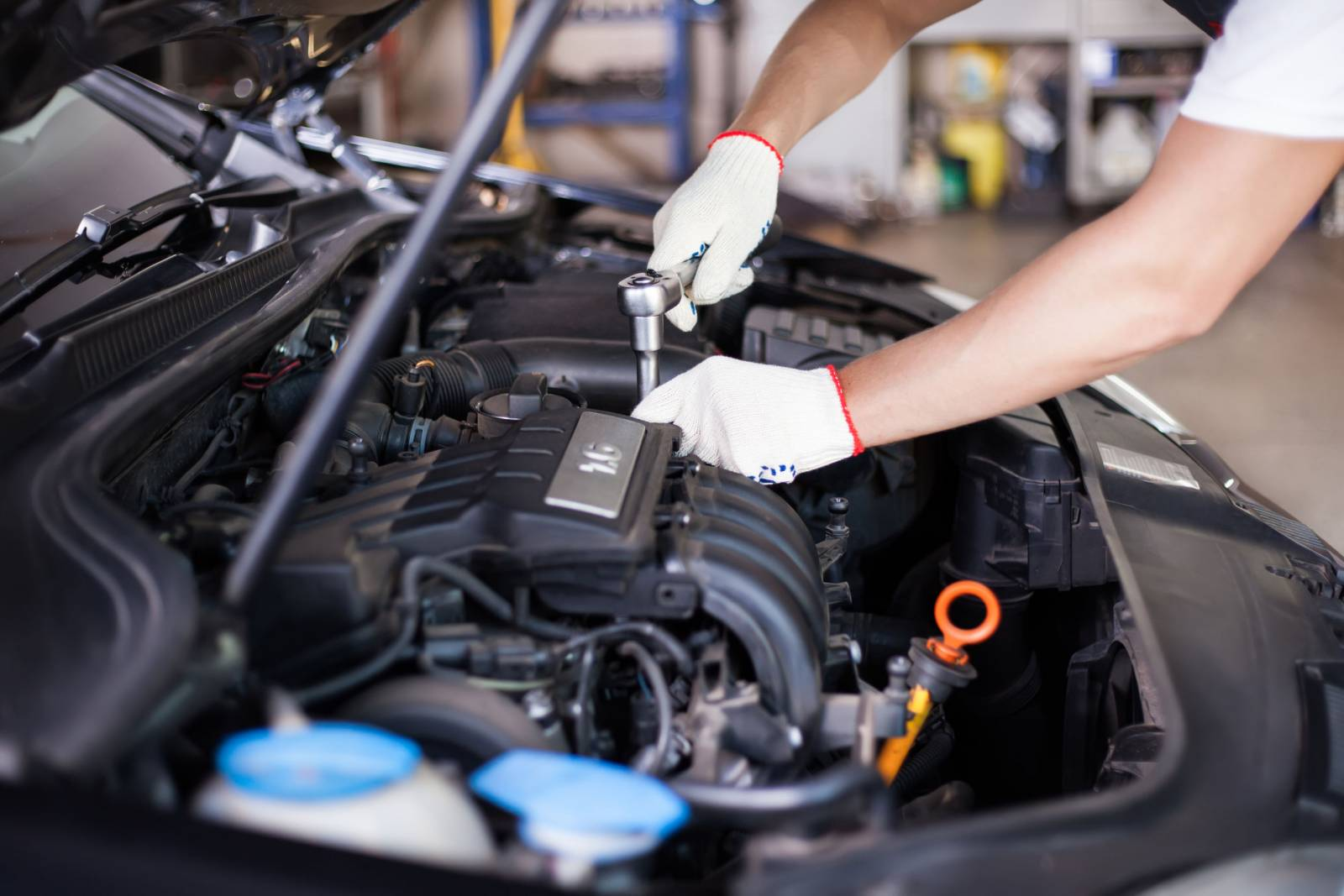 Car Maintenance Tips for The Chilly Season