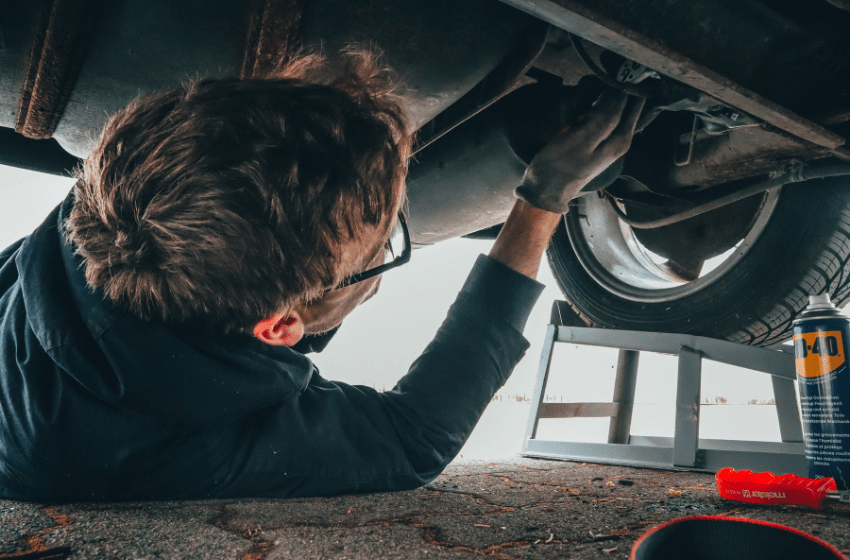 What is The Right Time to Take Your Car in For Service?