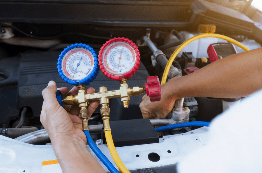 How to get the Maximum Cooling from your Car Air Conditioner?