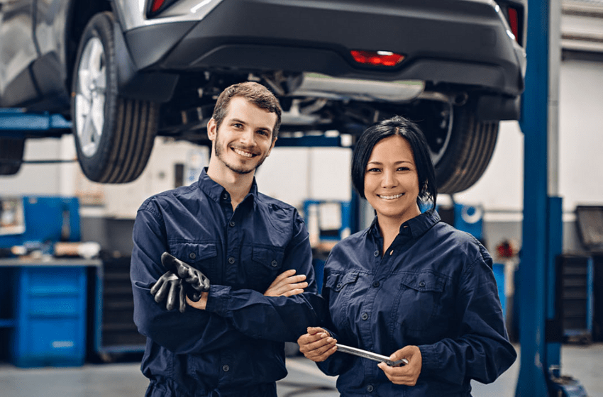 How Preventive Maintenance Impacts Your Vehicle Positively?