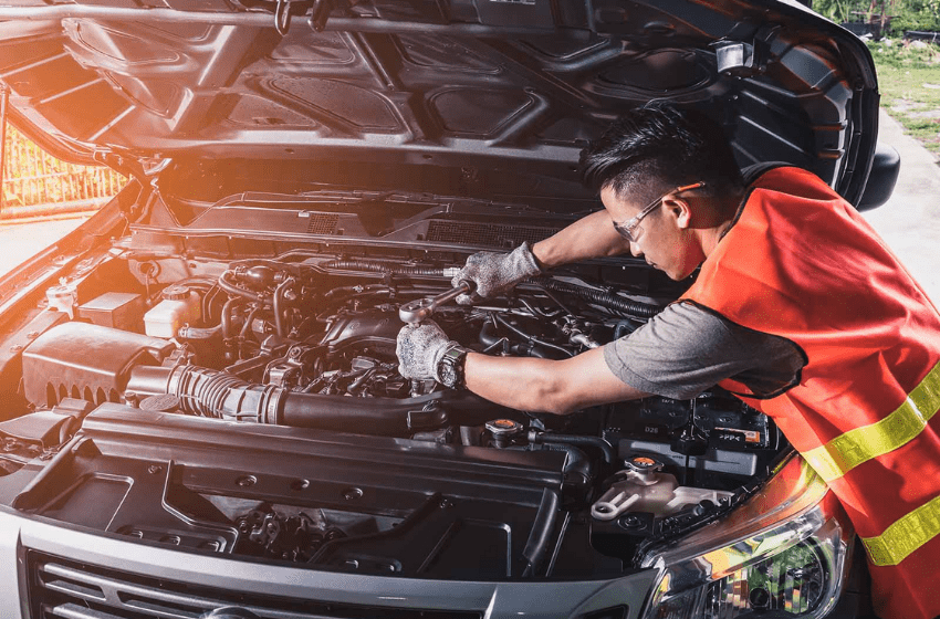 How to communicate with your car mechanic for the best car service